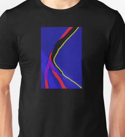 So far away (Haiku series n.1) Unisex T-Shirt