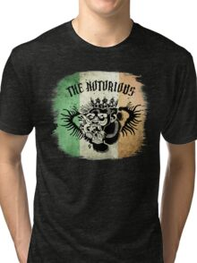 McGregor Tat - Tri Colour Tri-blend T-Shirt