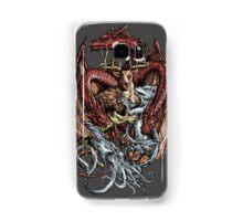 Win or Die Samsung Galaxy Case/Skin