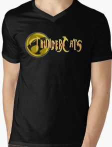 Thundercats show Mens V-Neck T-Shirt