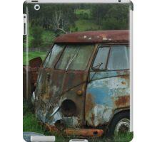 Mothership in Decay - NSW iPad Case/Skin