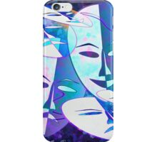 Turn up the smile on your dial iPhone Case/Skin