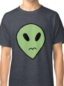 Peridot 'Alien Boxers' Shirt Classic T-Shirt