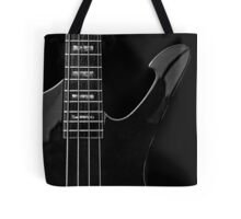 Ibanez 'Iceman Bass' Guitar Tote Bag