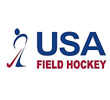 Team USA Field Hockey Photographic Print
