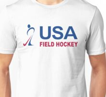 Team USA Field Hockey Unisex T-Shirt