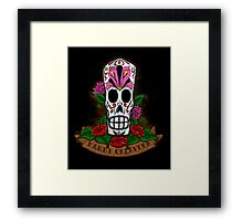 Mexican Fandango! Framed Print