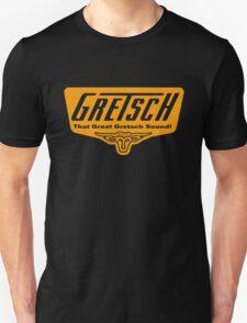 GRETSCH Unisex T-Shirt