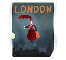 Poppins Poster