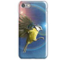 Fantasy Bird iPhone Case/Skin