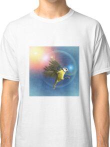 Fantasy Bird Classic T-Shirt