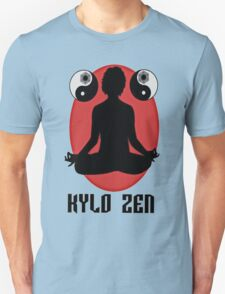 KYLO ZEN Unisex T-Shirt