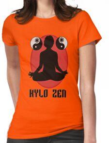 KYLO ZEN Womens Fitted T-Shirt