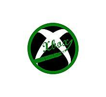 Xbox Photographic Print