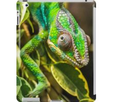Exotic Reptile iPad Case/Skin