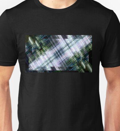 blown out carbon fiber o ring Unisex T-Shirt