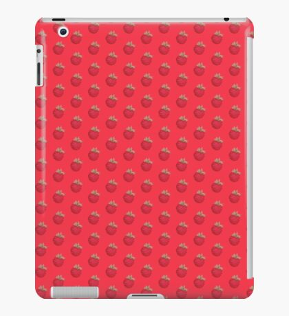 Raspberry Intense iPad Case/Skin