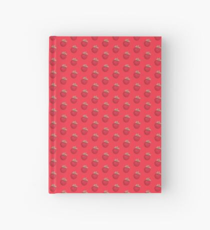 Raspberry Intense Hardcover Journal