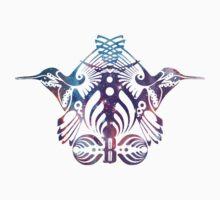 bassfamily One Piece - Short Sleeve