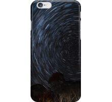 Buffalo Star Trail iPhone Case/Skin