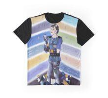 Mercury Prince Graphic T-Shirt