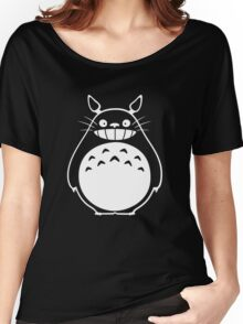 Totoro My Neighbour Women's Relaxed Fit T-Shirt