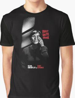 Dark movie poster Graphic T-Shirt