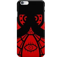 Markings iPhone Case/Skin
