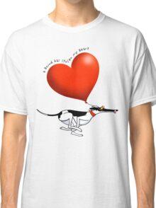 Stolen Heart - cowhound Classic T-Shirt