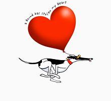 Stolen Heart - cowhound Unisex T-Shirt