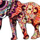 Spiced Elephant by ImageMonkey