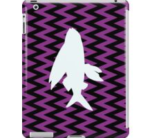 flying fish iPad Case/Skin