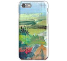 Elf Kirk, Kielder Northumberland iPhone Case/Skin