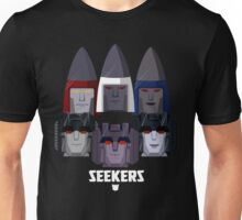Seekers - Group Unisex T-Shirt