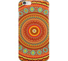 Aztec Patterns iPhone Case/Skin
