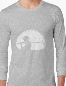 Mugen - Samurai Champloo Long Sleeve T-Shirt