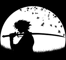Mugen - Samurai Champloo by ProxishDesigns