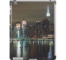 NYC - Empire State Building iPad Case/Skin