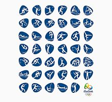 Olympic Games (sports) Unisex T-Shirt