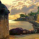 San Juan by John Rivera