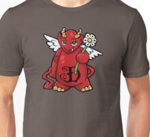 Devil Like You Too Unisex T-Shirt