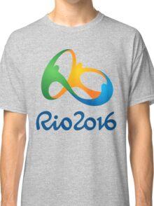 Olympic Games (Rio 2016) Classic T-Shirt