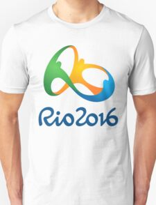 Olympic Games (Rio 2016) Unisex T-Shirt