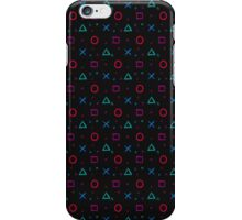 Play Now! iPhone Case/Skin