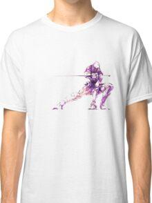 MGS - Raiden Classic T-Shirt