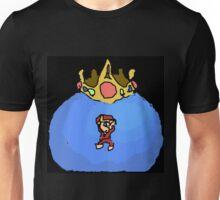 the ultimate slime king Unisex T-Shirt