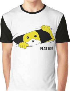 Flat Eric Inside Graphic T-Shirt
