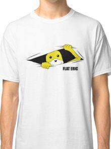 Flat Eric Inside Classic T-Shirt