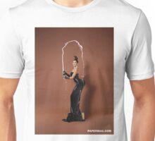KIM KARDASHIAN - PAPER MAGAZINE Unisex T-Shirt