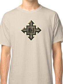 DJ Cross Classic T-Shirt